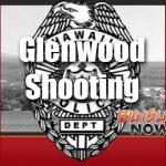 Police Investigate Glenwood Shooting