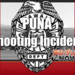 HPD Investigating Puna Shooting Incident