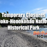 Removal of Invasive Vegetation Scheduled at National Historical Park in North Kona