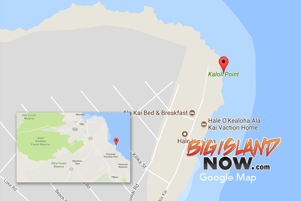 Local Food Hawaii Big Island