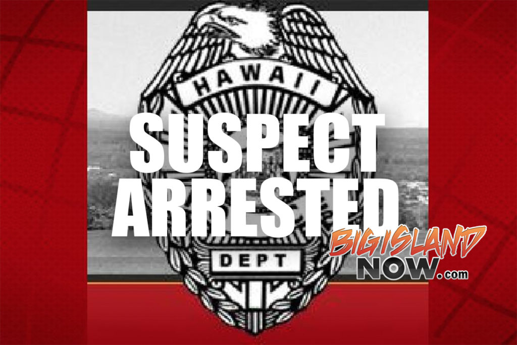 Suspect Arrested for Drug & Firearm Possession