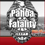 HPD Investigating Pāhoa Structure Fire Fatality