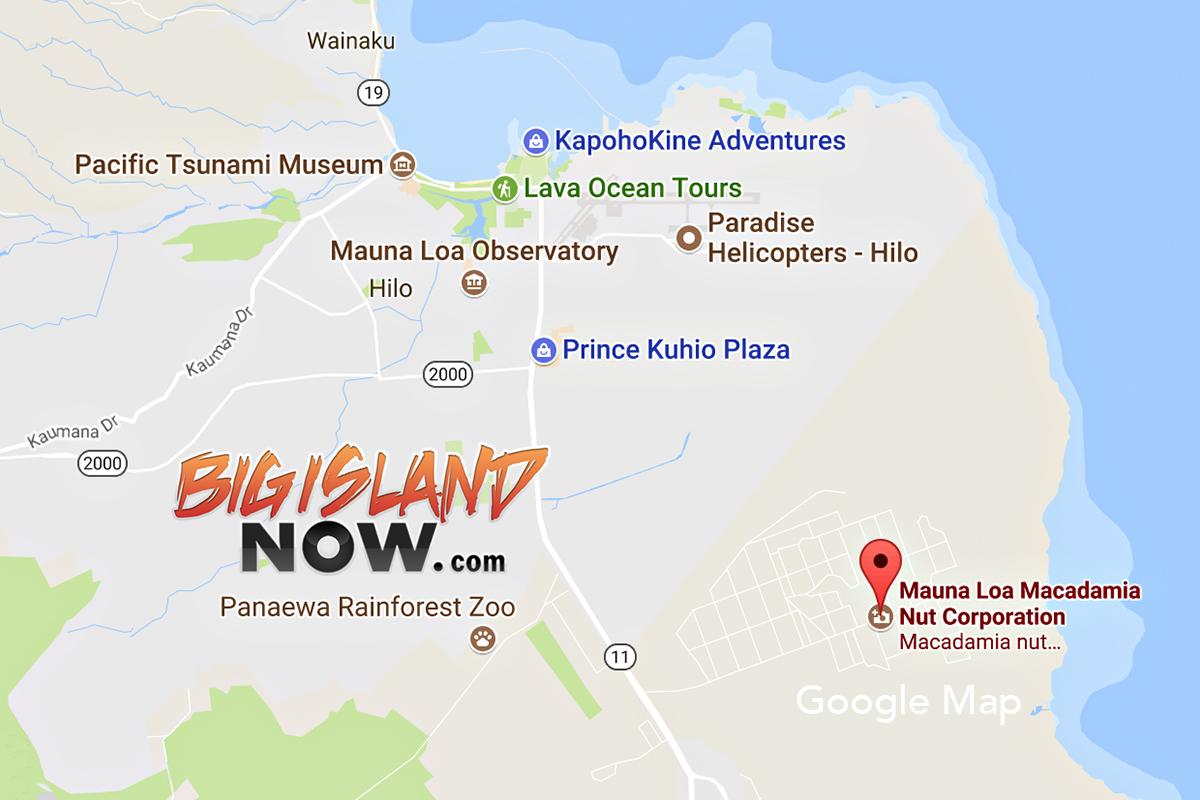 "Earth Snapshot • ""mauna loa"" |Mauna Loa World Map"