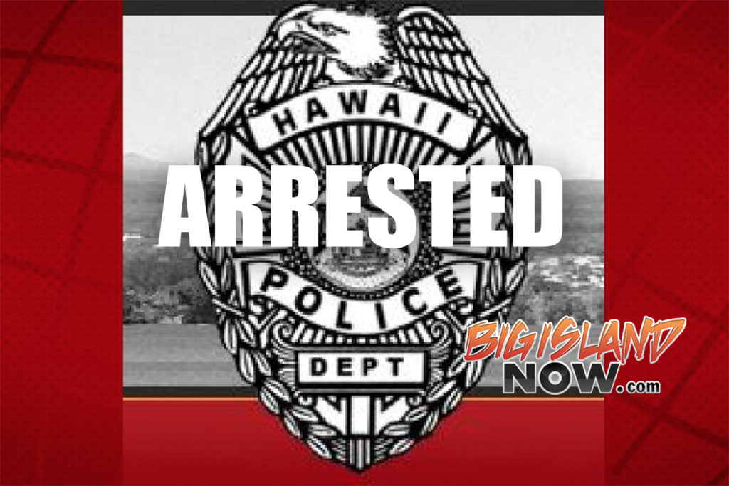HPD Arrests Man for Firearm Violations and Drugs