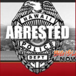 2 Adults & 1 Juvenile Arrested Following Search Warrant in Kamuela