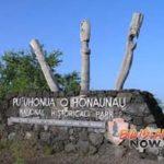 National Park Cancels Hawaiian Cultural Festival