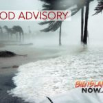 Flood Advisory in Effect for Hawai'i County