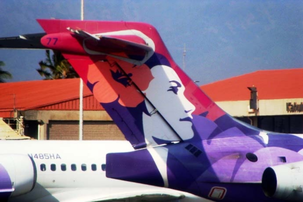 Hawaiian Airlines Ramps Up Hiring Big Island Now