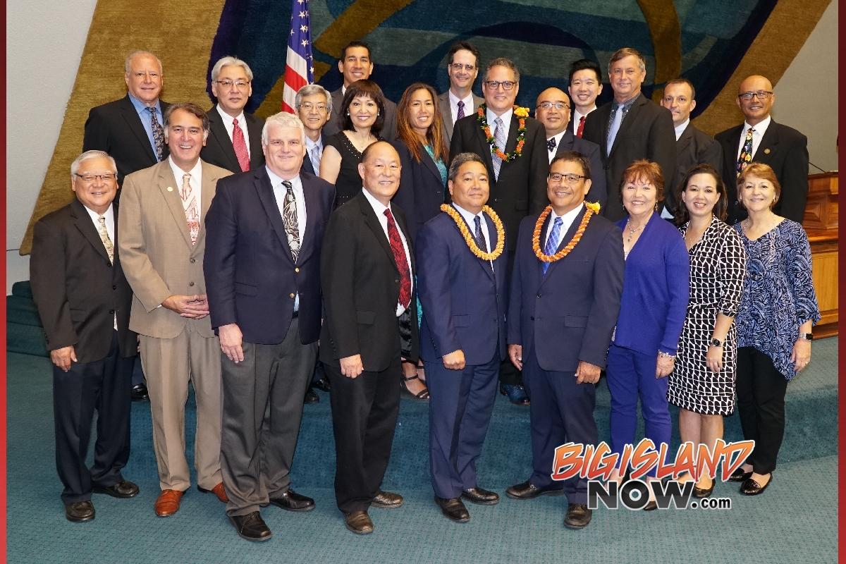 Hawai I Senate Confirms Big Island Judges Big Island Now