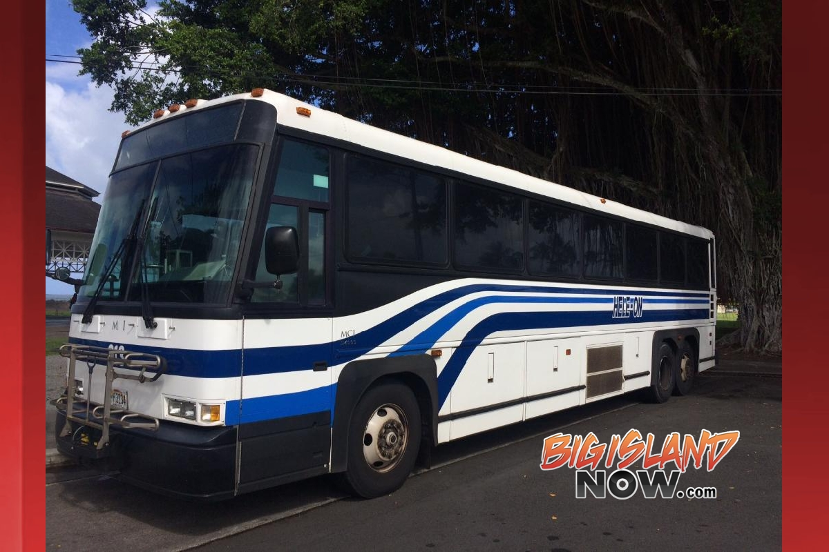 Mass Transit Master Plan Meeting Rescheduled Big Island Now
