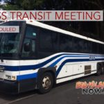 Transit Meeting Set for Pāhoa