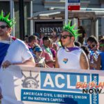 ACLU of Hawai'i Joins ʻGivingTuesdayʻ Movement