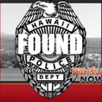 Missing Hāmākua Woman Located in Good Condition