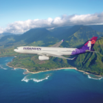 Hawaiian Airlines Waives Change Fees for Kaua'i Travelers