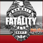 Police Identify Kona Man Who Died in Crash