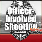 Update on Officer-Involved Shooting
