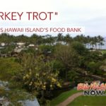 4th Annual Turkey Trot to Benefit The Food Basket