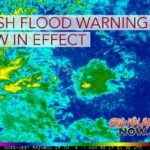 Flash Flood Warning Extended Again
