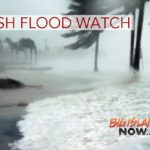 Flash Flood Watch in Effect Till Friday for Hawai'i County