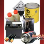 Big Island Offers Free Household Hazardous Waste Collection Events