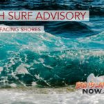 High Surf Advisory Extended for the Big Island