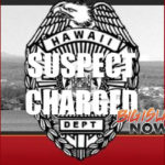 HPD Charge Puna Man With Stolen Vehicle, Stolen Firearm & Drug Offenses