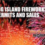 Fireworks Permits Available for Sale Starting Dec. 26