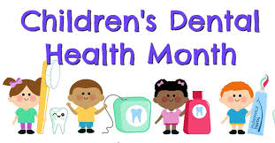 Maui Kauai And Hawaii Island Through December 2017 Again From January February 2018 Which Is National Childrens Dental Health Month