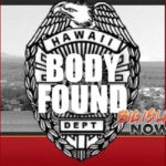 HPD Investigates Unidentified Body Found in Hilo