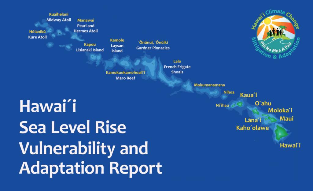 Sea Level Rise Vulnerability & Adaptation Report