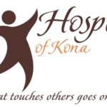 Hospice of Kona Beneficiary of Ohana Fuels Program