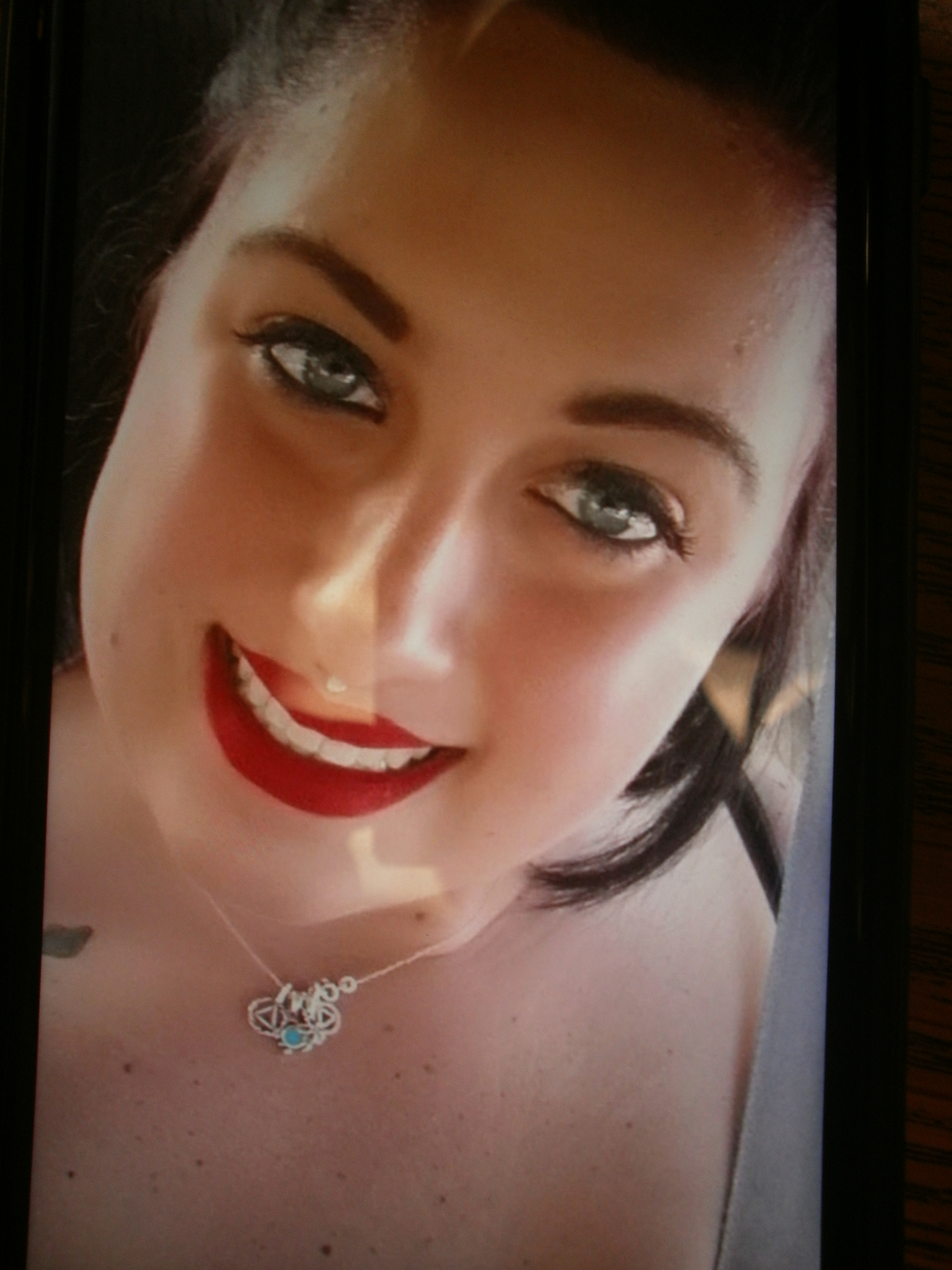 girl missing - photo #26