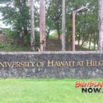 Search for Next UH Hilo Chancellor Extended