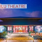 Kahilu Theatre Presents Audrey Hepburn Classic Film Series