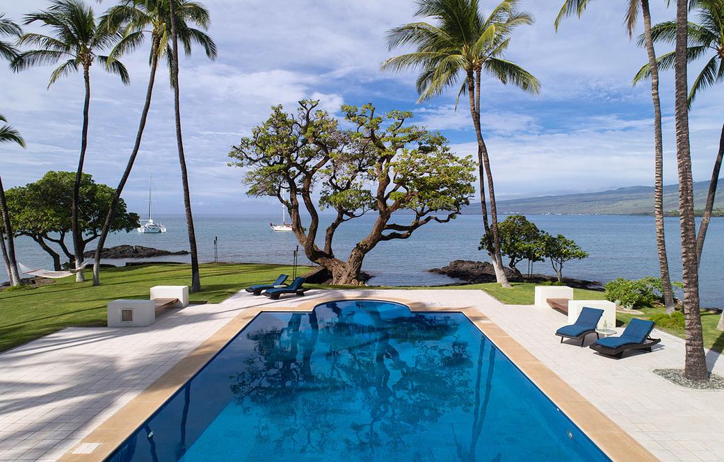 Estate Agent Hawaii Big Island