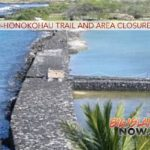 Kaloko-Honokōhau Trail and Area Closures