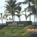 Federal Funding Coming to Kona International Airport
