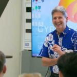 UH President Lassner Honored With CENIC Award