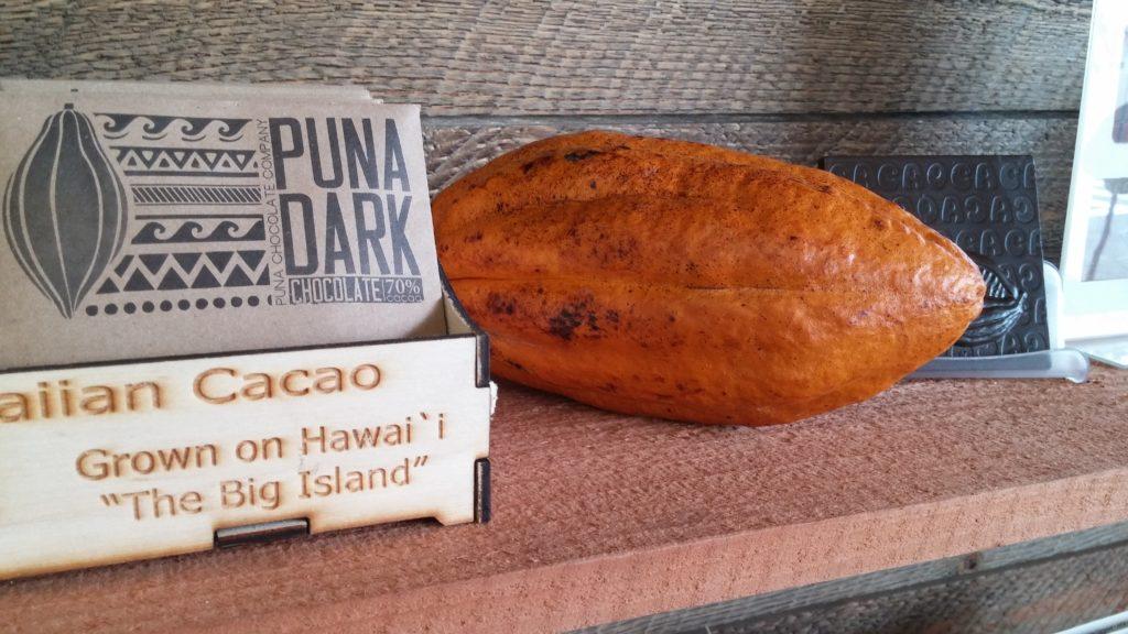 Donna Cookies Big Island Hawaii