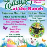 Celebrate Easter at Kealakekua Ranch
