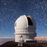 CFH Telescope Director to Talk Future of Astronomy at 'Imiloa