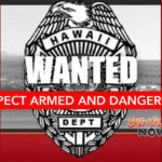 Kea'au Man Wanted in Hawaiian Beaches Shooting Incident