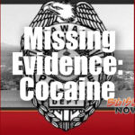 HPD Investigates Missing Evidence: Cocaine