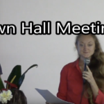 VIDEO: Puna Town Hall Meeting