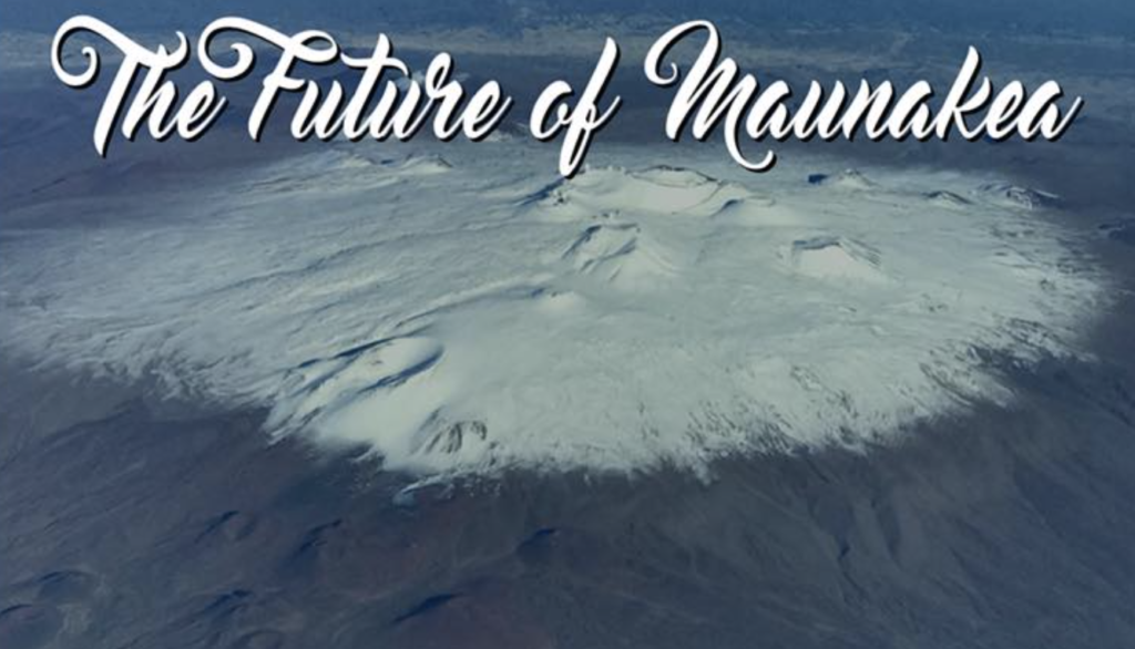 The Future Is For Me The New Island Of Hawaii