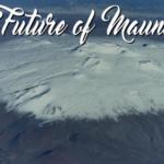 Community Presentations on the Future of Maunakea