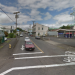Hilo Traffic Signal Work, March 20 & 22