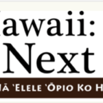 Big Island Student Honored for Healthier Hawai'i Essay
