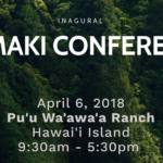 Māmaki Association to Hold Inaugural Conference