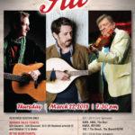 Masters of Irish Music Coming to UH Hilo